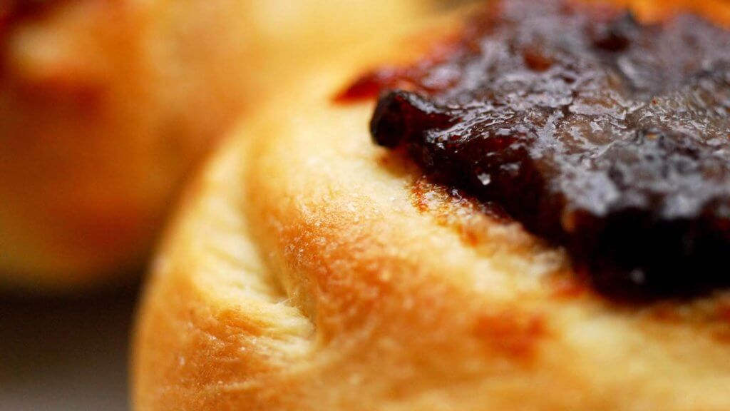 Kolaches recipe | Homesick Texan
