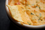 Natural chile con queso, a queso recipe without Velveeta | Homesick Texan