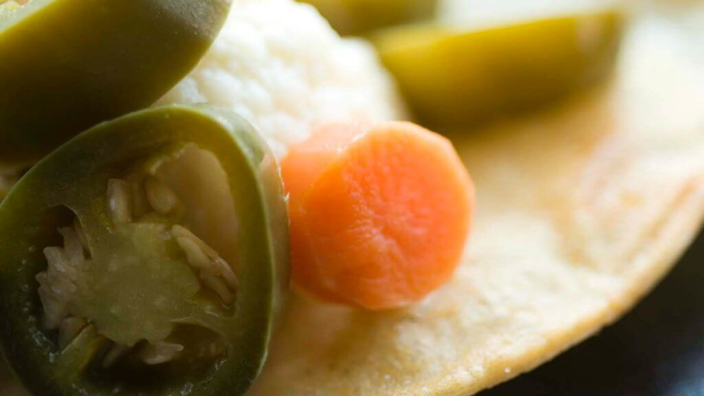 Pickled jalapenos (escabeche) | Homesick Texan