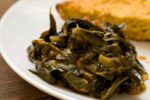 Not your Grandma's collard greens | Homesick Texan