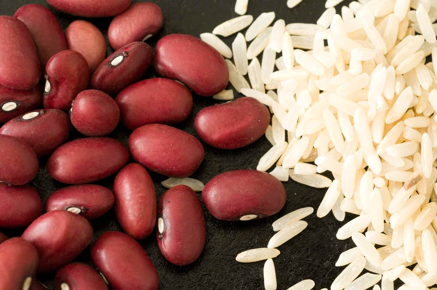 red beans and rice | Homesick Texan