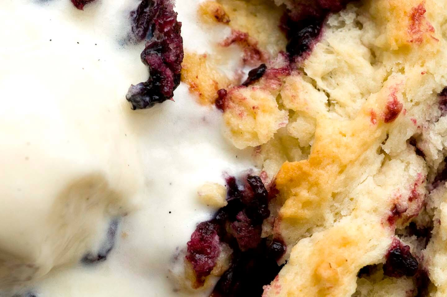 Dewberry cobbler | Homesick Texan