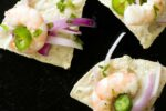 Pickled shrimp with lime | Homesick Texan