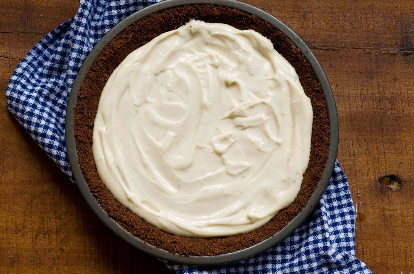Lemon-and-lime icebox pie | Homesick Texan