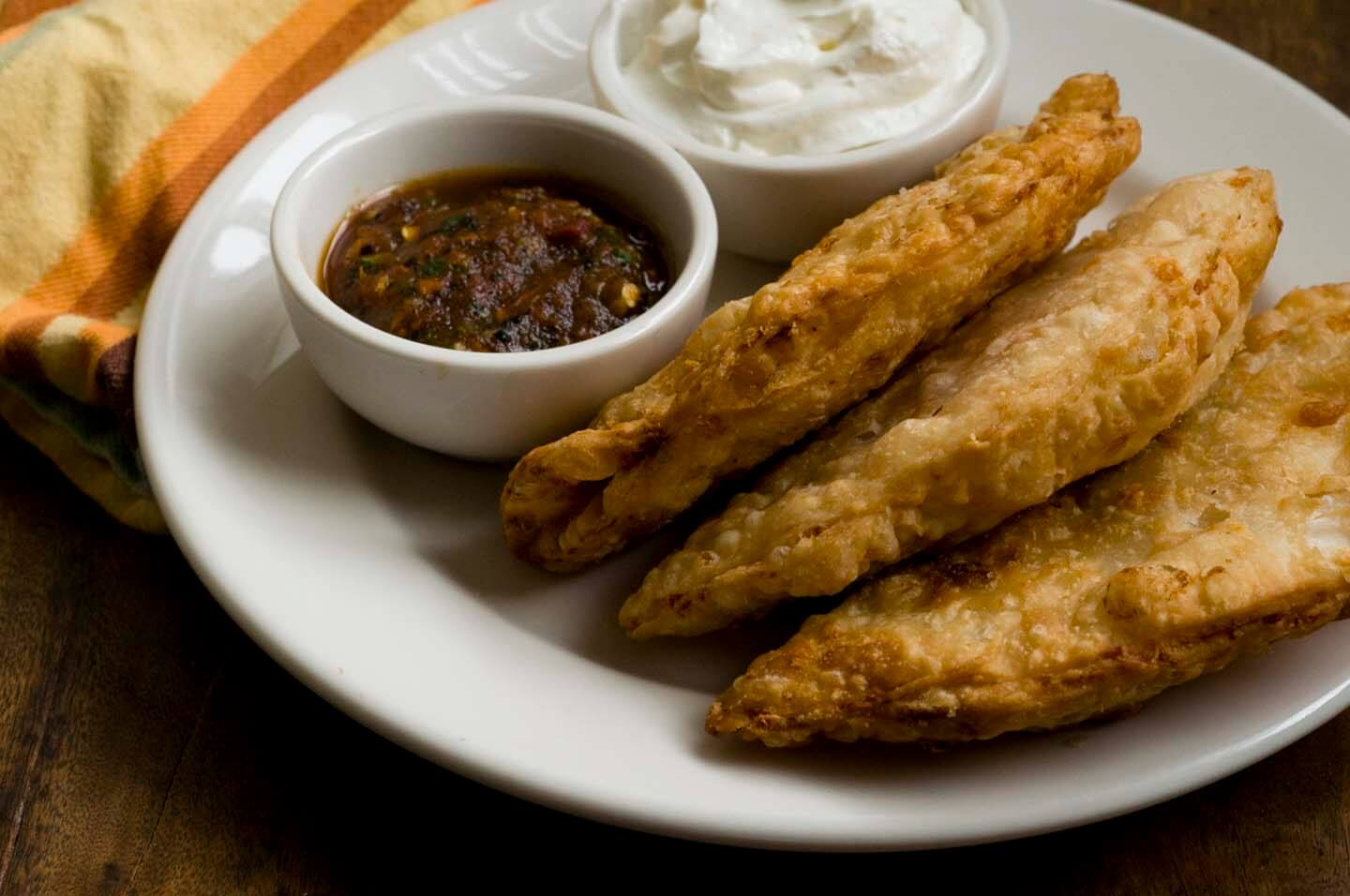 Tex-Mex fried pies | Homesick Texan