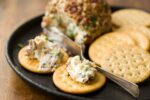 Bacon-jalapeno cheese ball | Homesick Texan