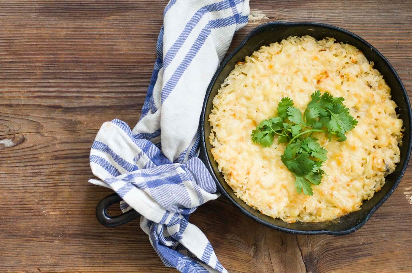 Texas sweet onion casserole and rice casserole | Homesick Texan