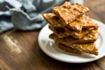 Spicy pecan brittle | Homesick Texan
