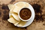 West Texas roasted salsa | Homesick Texan
