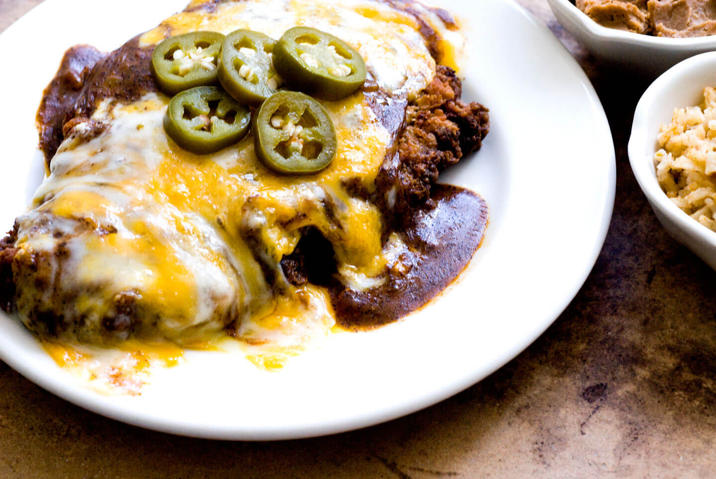 Chicken Fried Steak With Red Chile Gravy Homesick Texan
