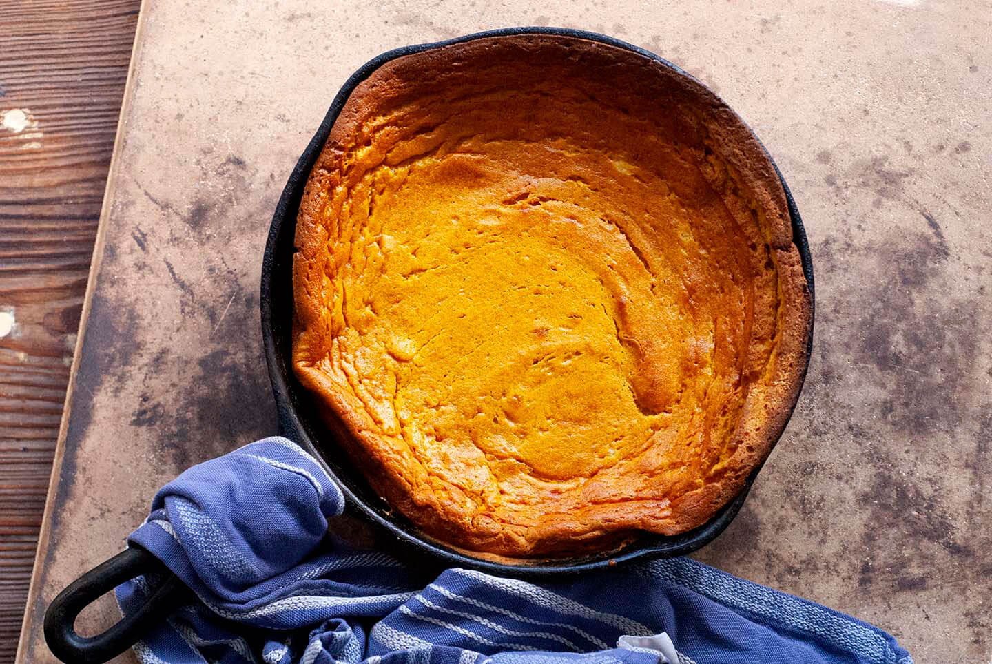 Carrot souffle, Texas style | Homesick Texan