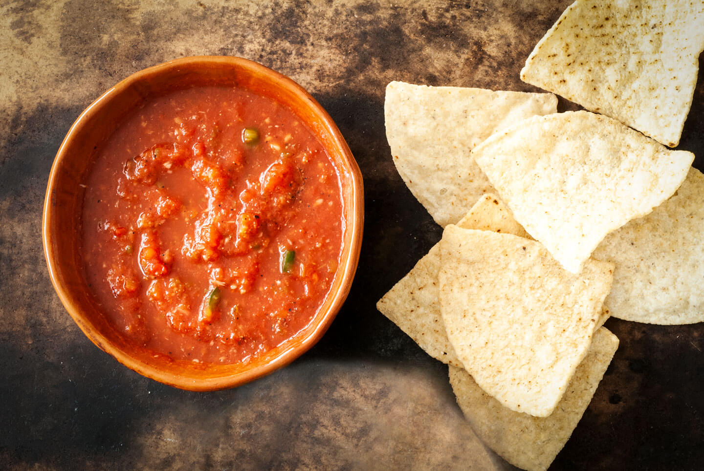Uncle Rchard's salsa | Homesick Texan