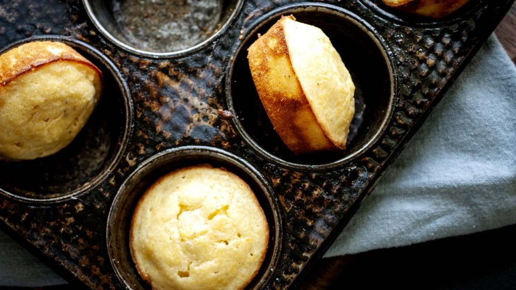 Rice muffins | Homesick Texan