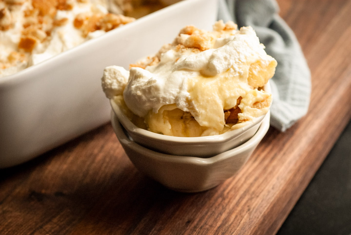 Texas banana pudding | Homesick Texan